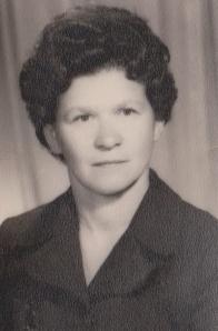 bunica mea minunata