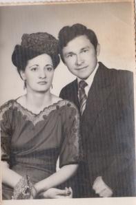 mama si tata